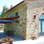 Ferienhaus Toskana TOH105 - Terrasse