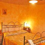 Ferienhaus Toskana TOH110 Doppelzimmer