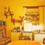 Ferienhaus Toskana TOH110 Küche