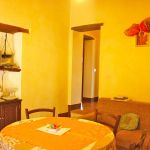 Ferienhaus Toskana TOH110 Sofa
