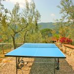 Ferienhaus Toskana TOH110 Tischtennisplatte