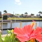 Ferienhaus Florida FMI3657 Kanalblick