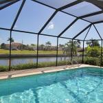 Ferienhaus Florida FMI3657 Pool