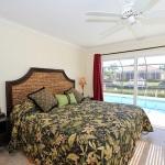 Ferienhaus Florida FMI3657 Schlafzimmer für zwei