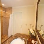 Ferienhaus Florida FMI3657 Waschraum