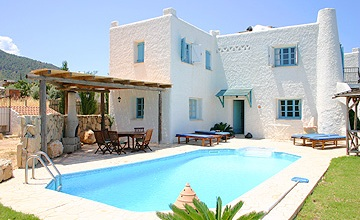 Ferienhaus zypern f r 6 personen mit pool for Ferienhaus zypern