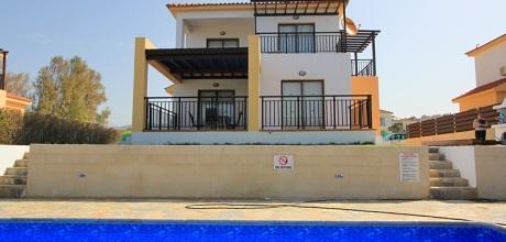 Ferienhaus zypern in strandn he mit pool mieten for Ferienhaus zypern