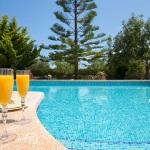 Ferienhaus Mallorca MA2210 - Erfrischung am Pool