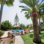 Ferienhaus Mallorca MA2210 - Pool im Garten