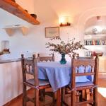 Ferienhaus Mallorca MA2150 - Esstisch