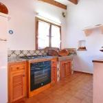 Ferienhaus Mallorca MA2150 - Küche