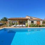Ferienhaus Mallorca MA2150 - Pool