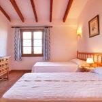 Ferienhaus Mallorca MA2150 - Schlafraum