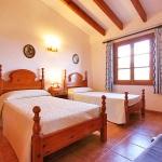 Ferienhaus Mallorca MA2150 - Schlafzimmer