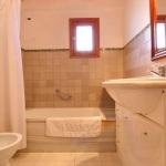 Ferienhaus Mallorca MA2150 - Wannenbad