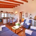 Ferienhaus Mallorca MA2150 - Wohnzimmer
