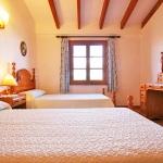 Ferienhaus Mallorca MA2150 - Zweibettzimmer