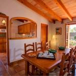 Ferienhaus Mallorca MA2210 - Essbereich