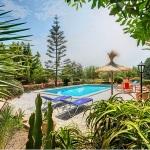 Ferienhaus Mallorca MA2210 - Garten mit Swimmingpool