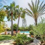 Ferienhaus Mallorca MA2210 - Palmengarten