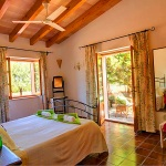Ferienhaus Mallorca MA2210 - Schlafzimmer