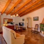 Ferienhaus Mallorca MA2210 - Wohnraum