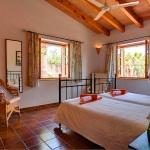 Ferienhaus Mallorca MA2210 - Zweibettzimmer