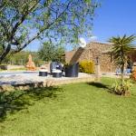 Ferienhaus Mallorca MA2300 Garten (2)