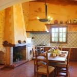 Ferienhaus Mallorca MA2300 Küche