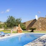 Ferienhaus Mallorca MA2300 Pool