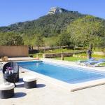 Ferienhaus Mallorca MA2300 Poolterrasse