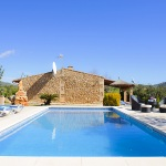 Ferienhaus Mallorca MA2300 Poolterrasse (2)