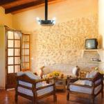 Ferienhaus Mallorca MA2300 Sitzecke