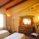 Ferienhaus Mallorca MA2300 Zweibettzimmer