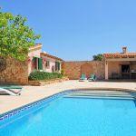 Ferienhaus Mallorca MA2310