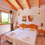 Ferienhaus Mallorca MA2310 Doppelzimmer