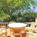 Ferienhaus Mallorca MA2310 Gartenmöbel