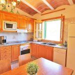Ferienhaus Mallorca MA2310 Küche