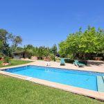 Ferienhaus Mallorca MA2310 Pool mit Treppe