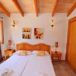 Ferienhaus Mallorca MA2310 Schlafraum