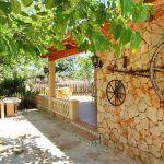 Ferienhaus Mallorca MA2310 Terrasse