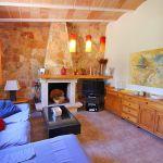 Ferienhaus Mallorca MA2310 Wohnzimmer