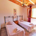 Ferienhaus Mallorca MA2310 Zweibettzimmer