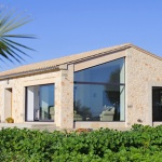 Luxus-Ferienhaus Mallorca MA2301 Hausansicht