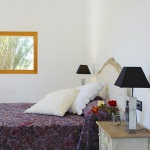 Luxus-Ferienhaus Mallorca MA2301 Schlafraum