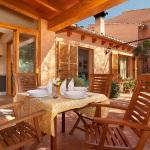 Ferienhaus Mallorca MA2286 - überdachte Terrasse