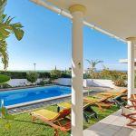 Ferienhaus Algarve ALS4065 Blick auf den Swimming-Pool