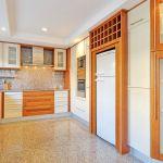 Ferienhaus Algarve ALS4065 Küche