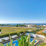 Ferienhaus Algarve ALS4065 Meerblick