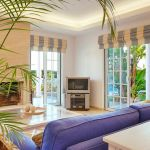 Ferienhaus Algarve ALS4065 Wohnraum